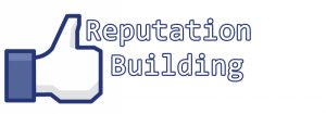 How to build an online reputation