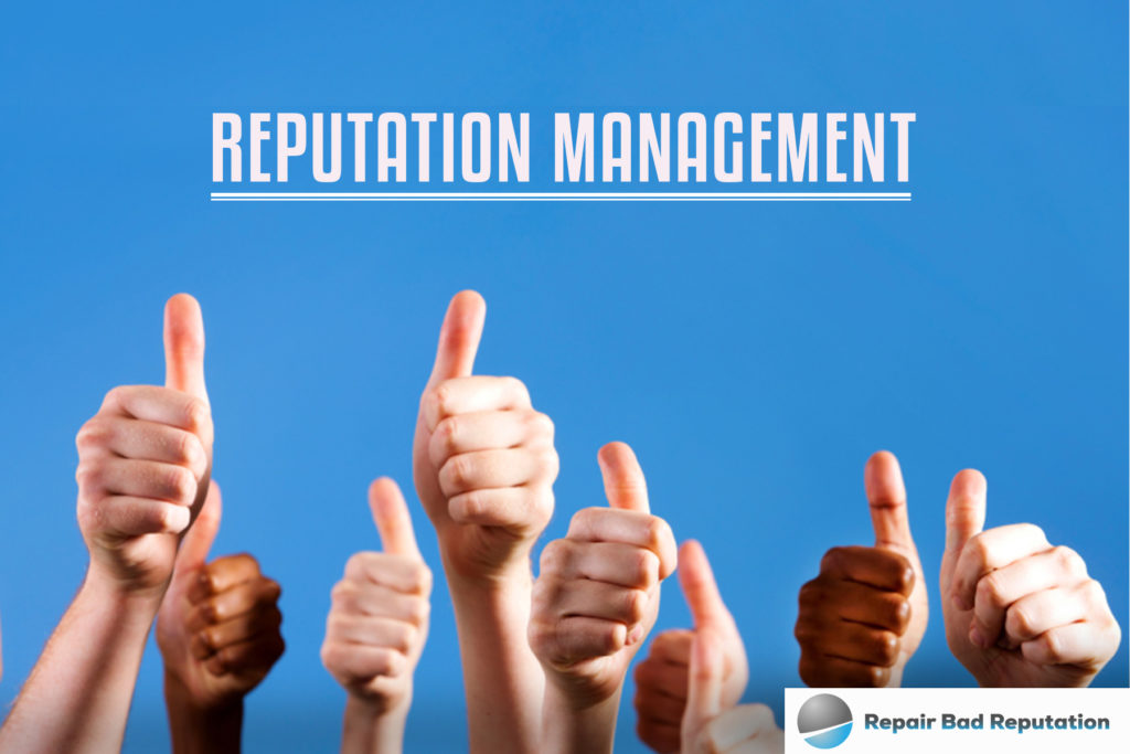 what is reputation management