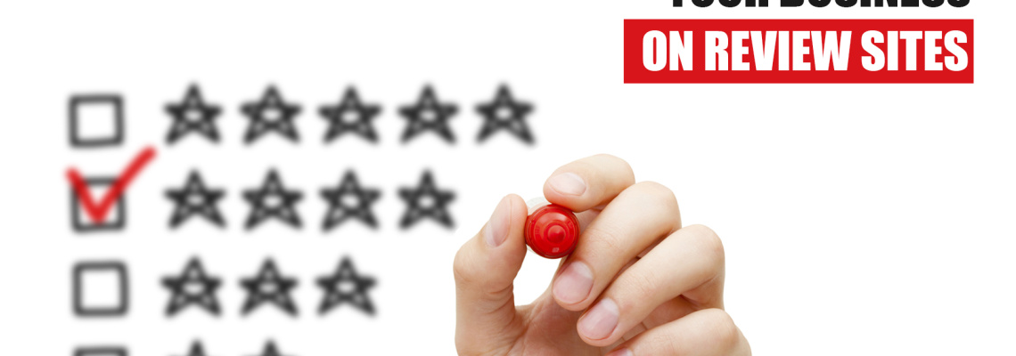 How to Establish your Business on Review Sites