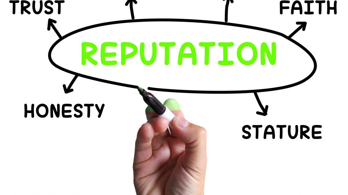 Reputation Management Statistics