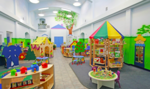 Reputation Management for Day Care Centers