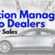 Reputation Management for Auto Dealers