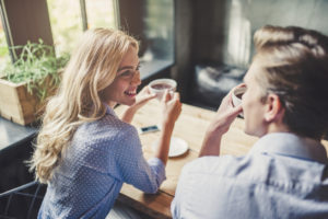 How Your Reputation Affects Online Dating