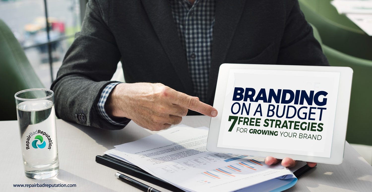 Branding on a Budget - Growing Your Brand